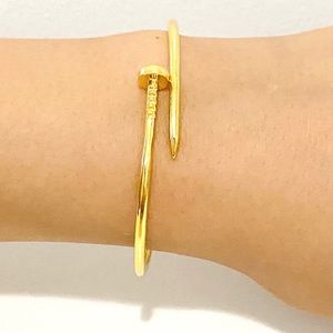 Thin Bangle knot authentic://)